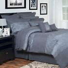 Lavish Home Comforter Sets in Queen and King 13 Pieces with Sheets
