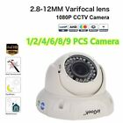 ieGeek HD 720P Megapixel Outdoor P2P IP Kamera Security Monitor Nacht 3.6mm Lens