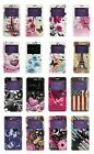 Samsung Galaxy Note 4 S-View Colorful Stand Flip Wallet Leather Hard Case Cover