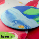 VIBRAM  Medium O-LACE *choose a weight & pattern* Hyzer Farm disc golf Olace