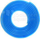 "Aquarium/Hydroponic/CO2 Silicone Air Line Tubing 3/16"" Deep Blue *FREE AIR KIT*"