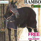 Rambo Grand Prix Helix Sheet (Horseware) (ADAF2G) **FREE UK SHIPPING**
