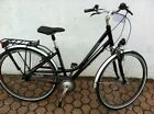 Raleigh Cityrad Glamour Damenrad 7-Gang Connect silber-