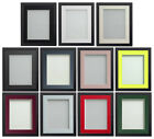 Frame Company Allington Range Picture Photo Poster Frames with Mount