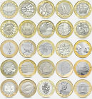 £2 Rare Two Pound Coins -  Various £2 Coins - Combined Postage!!!!!!!!!!!!!!!!!!