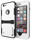 GHOSTEK® ATOMIC WATERPROOF CASE FOR APPLE IPHONE 6 PLUS GALAXY NOTE 3 4 S5 LG G3