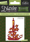 CRAFTER'S COMPANION DIE'SIRE CLASSIQUES COLLECTION CHRISTMAS die cuts choose one