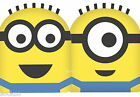 Official Despicable Me Minions Plush Shaped Cushion Pillow New Gift