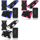 For Huawei Valiant Ascend Plus H881C Cover Case Holster