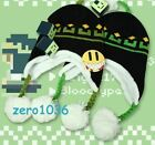 2 Color DRAMAtical Murder DMMd Noiz Warm Knitted Beanie Hat Cap Cosplay+ badge
