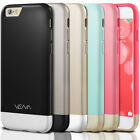 Vena ULTRA-SLIM Durable iSlide Rubber Case Cover For Apple iPhone 6 Plus 5.5""
