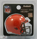 "Riddell NFL ""SPEED"" POCKET PRO Mini Helmet (PICK YOUR TEAM)"