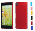 Elegant Ultra Thin High Quality Back Case Cover Skin Shell For Sony Phones