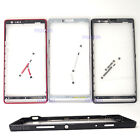 New Middle Housing Frame Case+Side Keys Origin 4 Sony Xperia SP M35H C5302 C5303