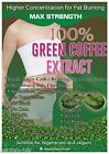 Pure Green Coffee Bean Diet Extract 800mg GCA  Slimming  Weight Loss Capsule