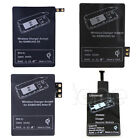 note 3 s charger kit - Qi Wireless Charger Pad Charging Receiver For Samsung Galaxy S3 S5 Note 3 Kits