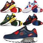 New Paperplanes Mens Air Cushion Athletic Training Leather Fashion Shoes