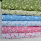 Bows 100% Cotton Twill Fabric 160cm Wide Per Meter