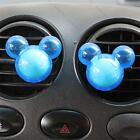 2pcs Mouse Car Vehicle Decoration Auto Perfume Diffuser Fragrance Air Freshener