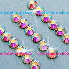 ss4 Genuine Swarovski ( NO Hotfix ) Mixed Crystal FLATBACK Rhinestones 4ss 1.6mm