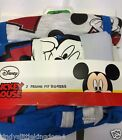 New Primark Disney Mickey Mouse boys set of 2 trunk boxer shorts underwear
