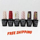 FREE SHIPPING OPI GelColor Famous Starter Gel Base Top cure