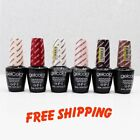FREE SHIPPING OPI GelColor Famous Starter Gel Base Top cure LED Light Nail Lamp