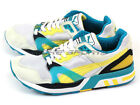 Puma Trinomic XT 2 Plus White-Buttercup Sportstyle Casual Sneakers 355868 14