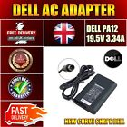 Genuine Original Dell 19.5v 3.34a PA12 Laptop Power Supply ac Adapter Charger