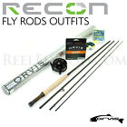 NEW - Orvis Recon 905-4 Fly Rod Outfit - FREE SHIPPING!