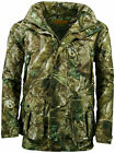 Mens GAME Camouflage Stealth Field Camo Waterproof Jacket | Hunting | Shooting..