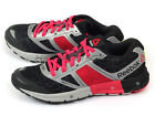 Reebok One Cushion 2.0 Citylite Silver/Black/Pink/Yellow Sports Running M45621