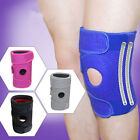 Applied OK Cloth Open Cap Patella Knee Support Pad Strap Brace Stabilizer CAFM4