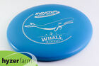 Innova DX WHALE *pick your weight and color* disc golf putter Hyzer Farm