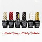 LIMITED!! OPI GelColor MARIAH CAREY Holiday Collection Gel Nail Polish 15mL