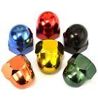 M6 GWR Colourfast® Hex Dome Nuts - A2 Stainless Steel - Coloured Dome Nut