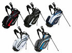 TaylorMade PureLite Stand Bag - Golf Stand Bag - 5 Color Options - 2015 Model