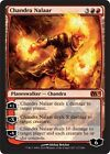 Chandra Nalaar MTG MAGIC 2011 M11 Eng/Ita
