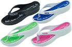Women's Flip Flops Sport Sandals Shoes Thongs Sz 6-11