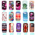 For Sony Xperia Z4 Cute Soft TPU Gel Rubber Protective Back Rear Skin Cover Case