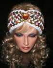 Womens Teens Vintage Style Reproduction Rhinestones Brooch Headwraps 29 Choices
