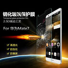 New 2.5D Anti-Explosion Temper Glass 9H Hard Screen Protector For Huawei Phones