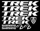 trek bike stickers