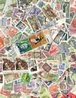 WORLD US MIXTURE OFF PAPER From OLD STAMP Collections BUY 5-1 FREE! Free Ship