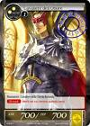 4x Cavaliere dell'Onore - Knight of Honor FoW Force of Will 2-009 C Eng/Ita
