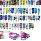 Fashion Patterned Rubber Soft TPU Silicone Back Case Cover For Apple iPhone 5C