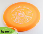Westside Discs AIR SORCERER *pick weight and color* disc golf driver Hyzer Farm