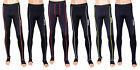 Zimco Men Compression Tight Base Layer Pant Skin Recovery Long Tights