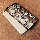 """New Gel TPU Floral Back Case Cover For iPhone 6 4.7""""/6 Plus 5.5"""" -6 Patterns"""