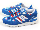 Adidas Originals ZX 750 Bluebird/White Lifestyle Retro Casual Sneakers B34327